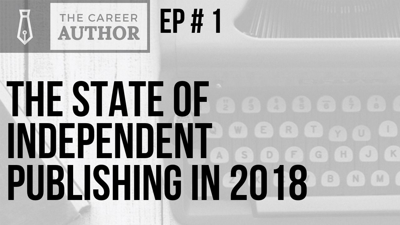 state of independent publishing