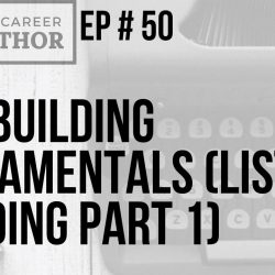 List building fundamentals