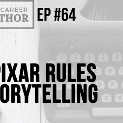 The Pixar Rules of Storytelling