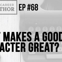 How to write a great character