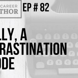 the procrastination episode