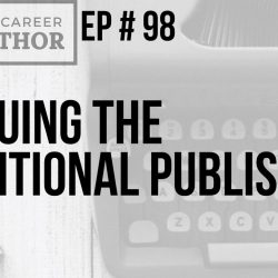 pursuing-the-traditional-publishing-path