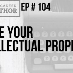 Value Your Intellectual Property