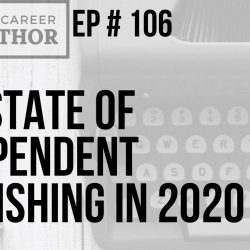 The State of Independent Publishing in 2020