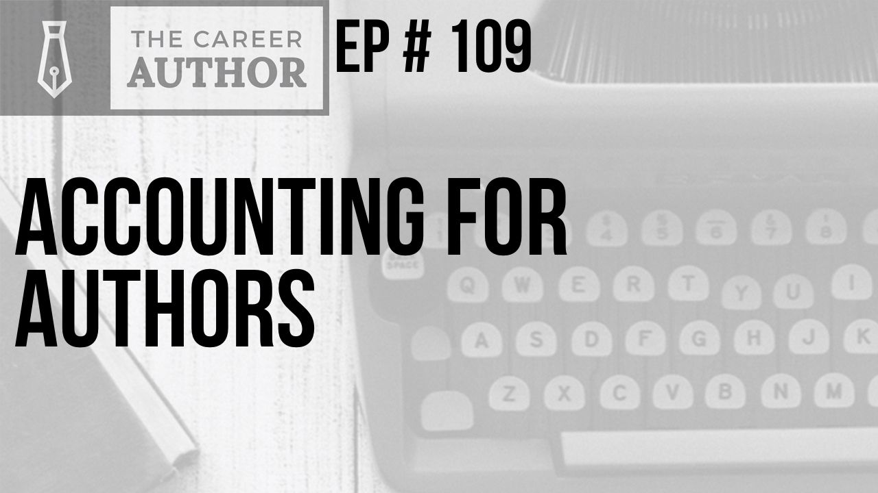Accounting for Authors