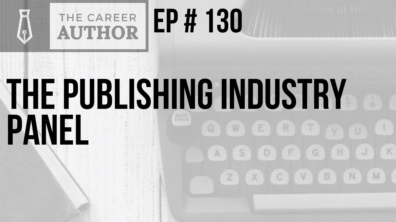 The Publishing Industry Panel