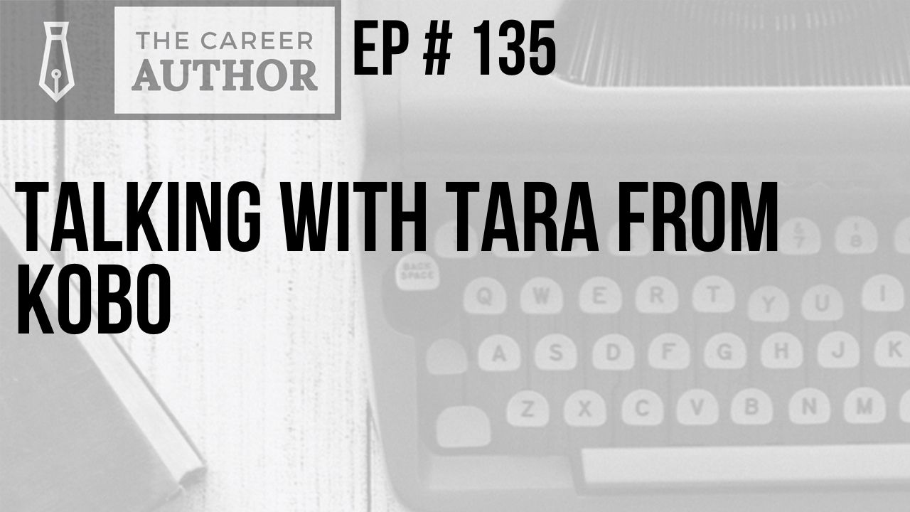 Talking with Tara from Kobo