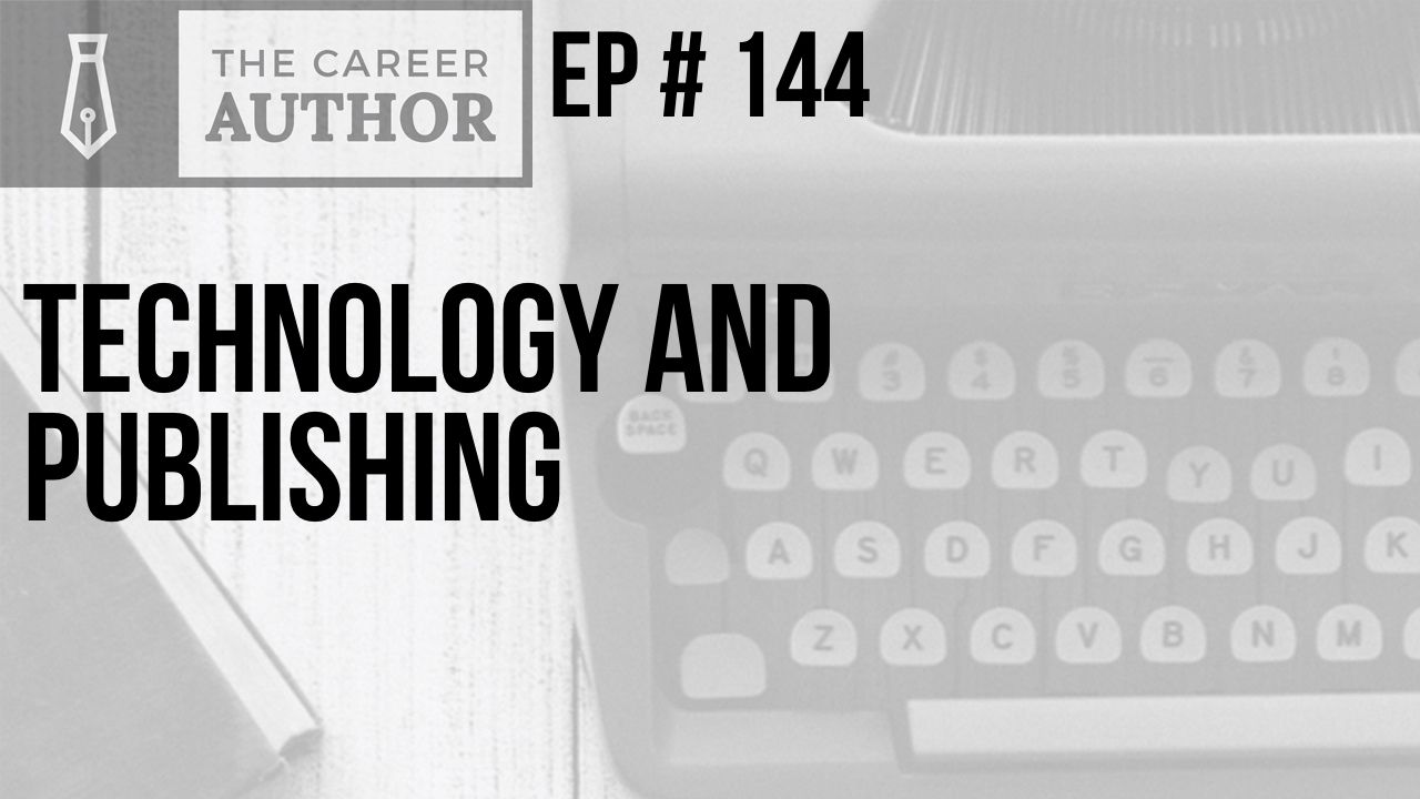 Technology and Publishing