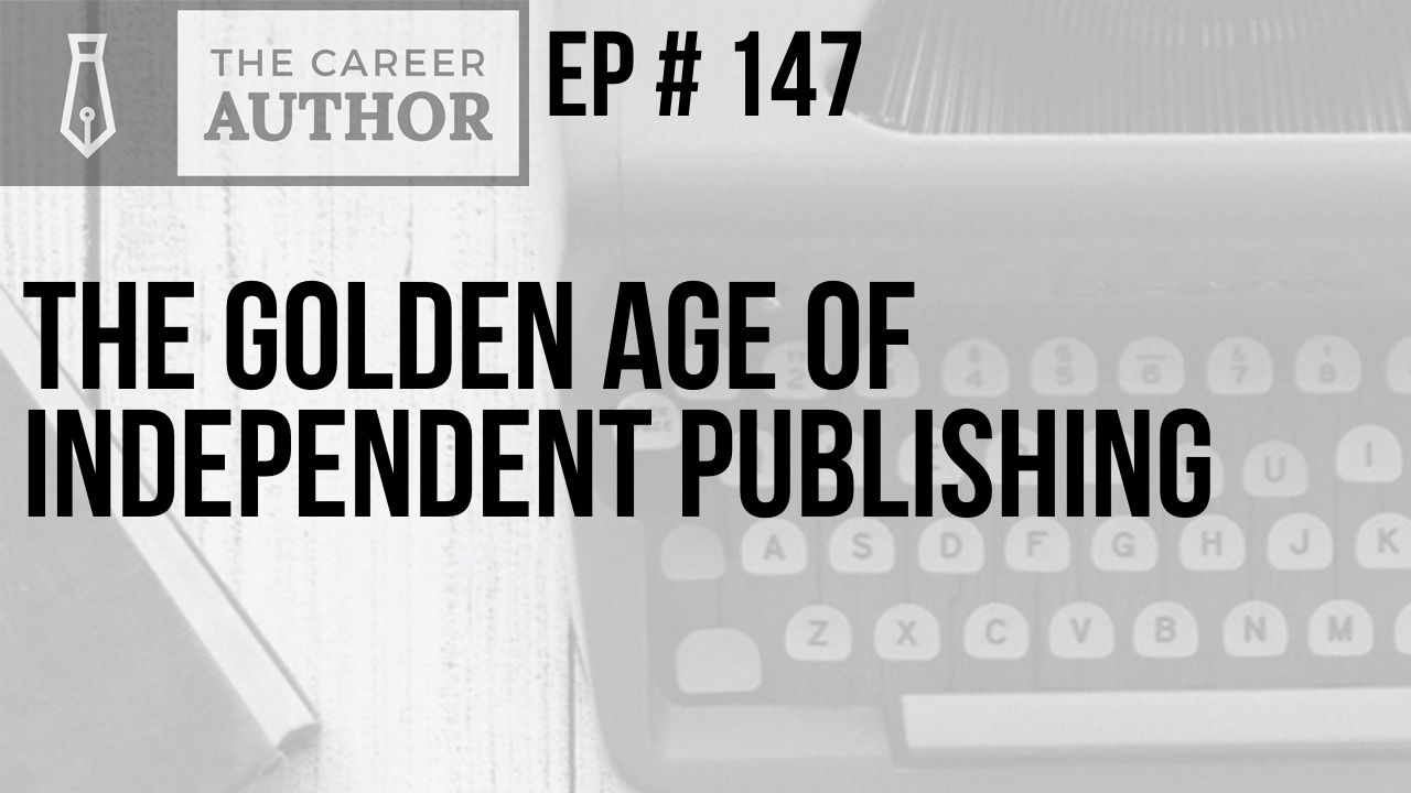 The Golden Age of Independent Publishing